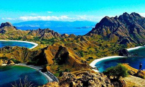 komodo island tours